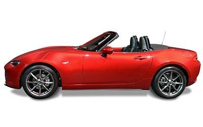 Mazda MX-5 MX-5 ST 1.5 97kW (132CV) Origin