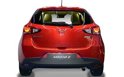 Mazda2 Mazda2 1.5 GE 55kW (75CV) Business