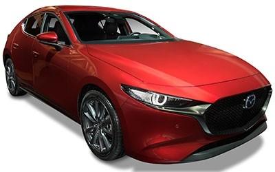 Mazda3 Mazda3 5 puertas 1.8 SKYACTIV-D ORIGIN