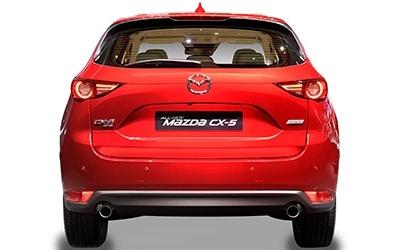Mazda CX-5 CX-5 2.0 G 121kW (165CV) 2WD Origin