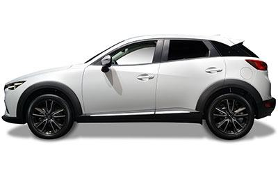 Mazda CX-3 CX-3 2.0 G 89kW (121CV) 2WD Origin