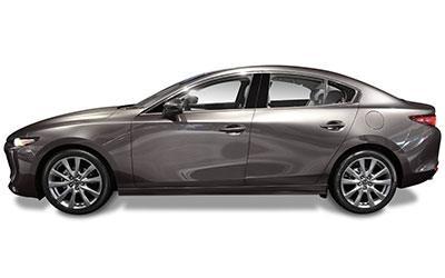Mazda3 Mazda3 SportSedan 2.0 SKYACTIV-G 88KW ORIGIN