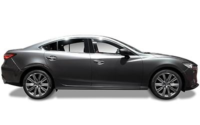 Mazda6 Mazda6 Sedán 2.0 SKYACTIVE-G 107kW Evolution