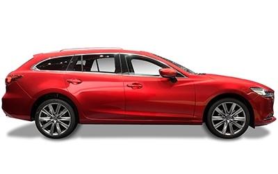Mazda6 Mazda6 Wagon 2.0 SKYACTIVE-G 107kW Evolution WGN