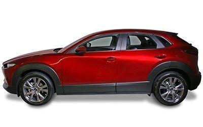 Mazda CX-30 CX-30 SKYACTIV-G 2.0 90 kW 2WD Origin (2019)