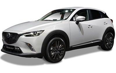 Mazda CX-3 CX-3 2.0 G 89kW (121CV) 2WD Origin (2020)