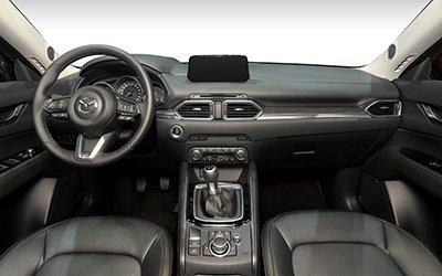 Mazda CX-5 CX-5 2.0 G 121kW (165CV) 2WD Origin (2019)