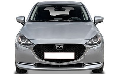 Mazda2 Mazda2 1.5 GE 66kW (90CV) Origin (2020)