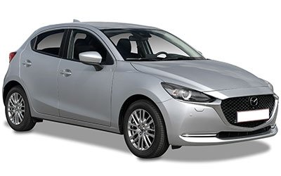 Mazda2 Mazda2 1.5 GE 66kW (90CV) Origin (2021)