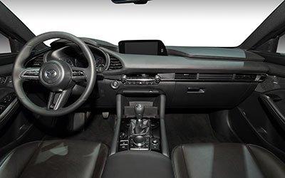 Mazda3 Mazda3 5 puertas 2.0 SKYACTIV-G 88KW ORIGIN (2020)