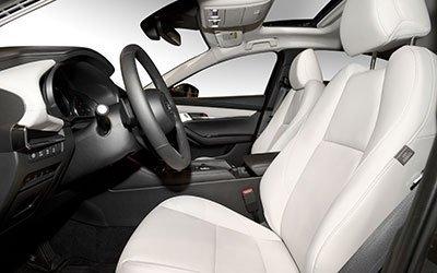 Mazda3 Mazda3 SportSedan 2.0 SKYACTIV-G 88KW ORIGIN (2020)