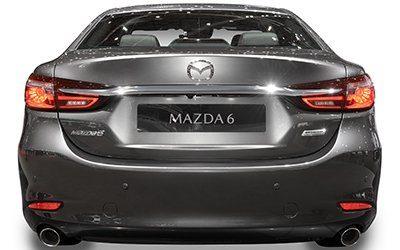 Mazda6 Mazda6 Sedán 2.0 SKYACTIVE-G 107kW Evolution (2019)