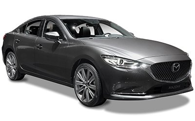 Mazda6 Mazda6 Sedán 2.0 SKYACTIVE-G 107kW Evolution Tech (2021)