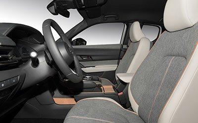 Mazda MX-30 MX-30 e-SKYACTIVE 105 kW (143CV) Origin (2020)