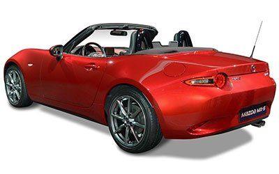 Mazda MX-5 MX-5 ST 1.5 97kW (132CV) Origin  (2020)