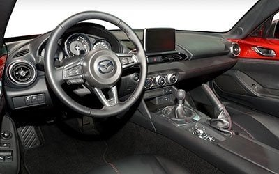 Mazda MX-5 MX-5 ST 1.5 97kW (132CV) Origin  (2019)