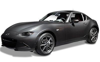 Mazda MX-5 MX-5 RF SKYACTIV-G 1.5 97kW (132CV) MT Origin (2021)