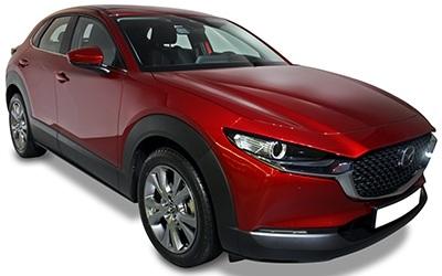 Mazda CX-30 CX-30 SKYACTIV-G 2.0 90 kW 2WD Origin