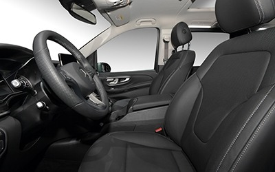 Mercedes Clase V Clase V 5 puertas 220 d Avantgarde Compacto