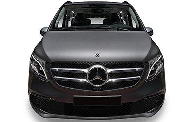 Mercedes Clase V Clase V 4 puertas 220 d Rise Compacto