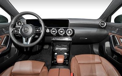 Mercedes Clase A Clase A Hatchback A 180