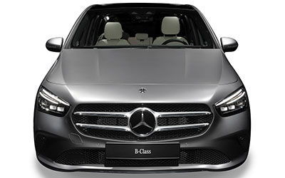 Mercedes Clase B Clase B B 180
