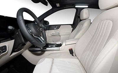 Mercedes Clase B Clase B B 180 d