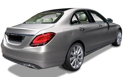 Mercedes Clase C Clase C Berlina C 200 d
