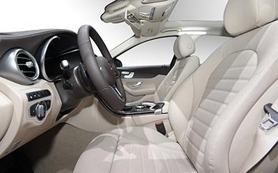 Mercedes Clase C Clase C Berlina C 200 d (2019)