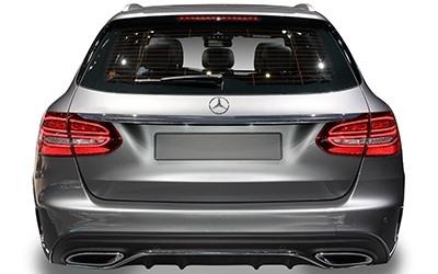 Mercedes Clase C Clase C Estate C 200 d