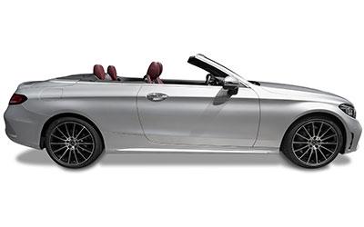 Mercedes Clase C Clase C Cabrio  C 200