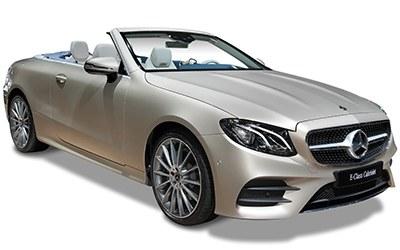 Mercedes Clase E Clase E Cabrio  E 220 d
