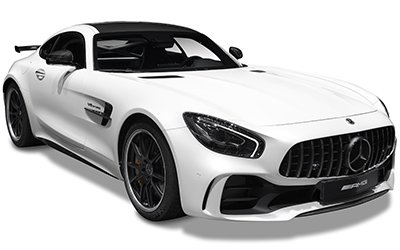 Mercedes AMG GT AMG GT Coupé  S  (2020)