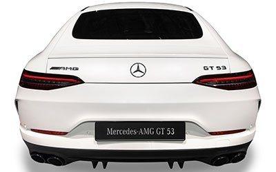Mercedes AMG GT AMG GT Berlina  53 4MATIC+ (2019)