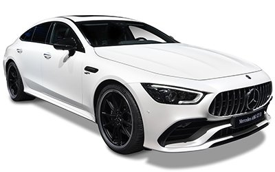 Mercedes AMG GT AMG GT Berlina  53 4MATIC+ (2019)
