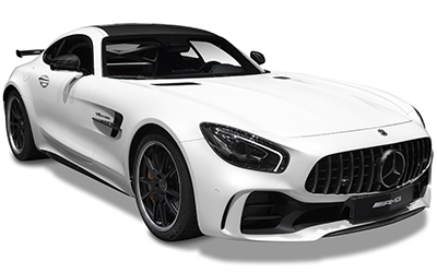 Mercedes AMG GT AMG GT Coupé  C  (2021)