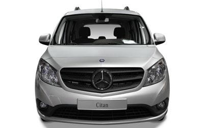 Mercedes Citan Citan 108 CDI Tourer Pure Largo (2019)