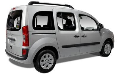 Mercedes Citan Citan 108 CDI Tourer Pure Largo (2020)