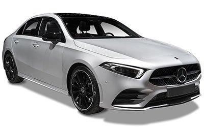 Mercedes Clase A Clase A Sedán  A 180 (2020)