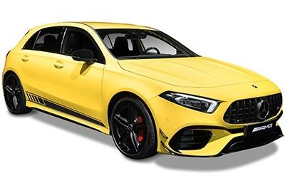 Mercedes Clase A Clase A AMG Mercedes- A 35 4MATIC+ (2020)