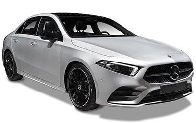 Mercedes Clase A Clase A Sedán  A 180 (2022)