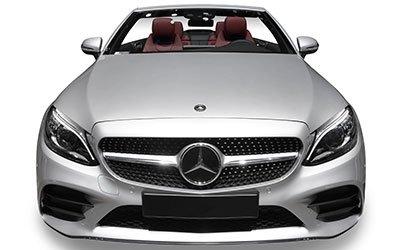 Mercedes Clase C Clase C Cabrio  C 200 (2018)