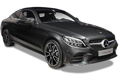 Mercedes Clase C Clase C Coupé  C 200 (2018)
