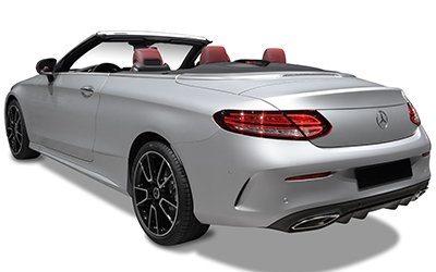 Mercedes Clase C Clase C Cabrio  C 200 (2019)