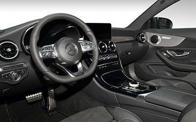 Mercedes Clase C Clase C Coupé  C 200 (2020)