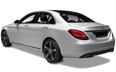 Mercedes Clase C Clase C Berlina C 180 (2019)