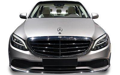 Mercedes Clase C Clase C AMG Mercedes- C 43 4MATIC (2019)