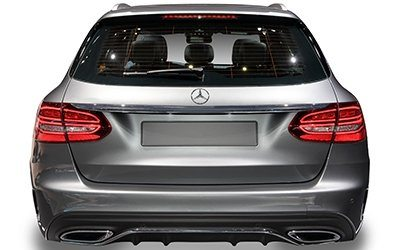 Mercedes Clase C Clase C Estate C 180  (2019)