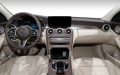 Mercedes Clase C Clase C Berlina C 180 (2020)