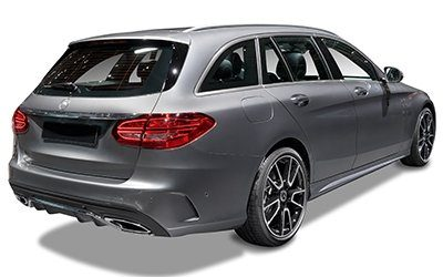 Mercedes Clase C Clase C Estate C 180  (2020)